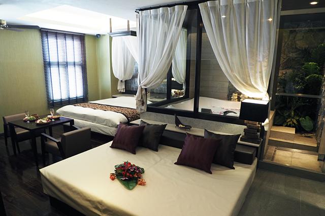 ホテルラーナ 208号室